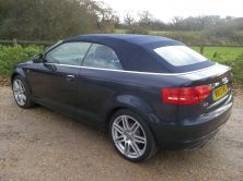 2010 AUDI A3 S LINE 138 TDI TDI S LINE Manual For Sale In Waterlooville, Hampshire