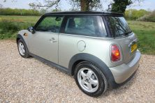 2007 MINI COOPER COOPER Manual For Sale In Waterlooville, Hampshire