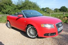 2006 AUDI A4 S LINE T S LINE Manual For Sale In Waterlooville, Hampshire