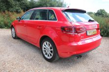 2013 AUDI A3 SE TDI TDI SE Manual For Sale In Waterlooville, Hampshire