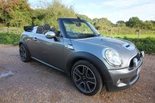 2009 MINI COOPER S COOPER S Manual For Sale In Waterlooville, Hampshire