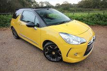 2013 CITROEN DS3 DSTYLE + DSTYLE PLUS Manual For Sale In Waterlooville, Hampshire