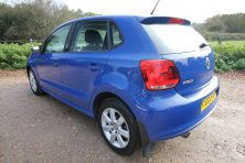 2010 VOLKSWAGEN POLO SE 85 SE Manual For Sale In Waterlooville, Hampshire