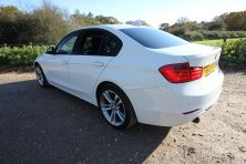 2013 BMW 318D SPORT 318D SPORT Manual For Sale In Waterlooville, Hampshire