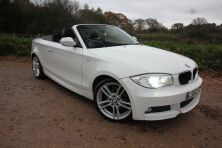 2000 2012 BMW 118D M SPORT 118D M SPORT Manual For Sale In Waterlooville, Hampshire