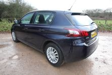2014PEUGEOT308 ACCESS HDIHDI ACCESSManual For Sale In Waterlooville, Hampshire