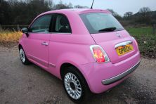 2010 FIAT 500 PURO2 PURO2 Manual For Sale In Waterlooville, Hampshire