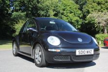 2010 VOLKSWAGEN BEETLE LUNA 75PS LUNA 16V Manual For Sale In Waterlooville, Hampshire