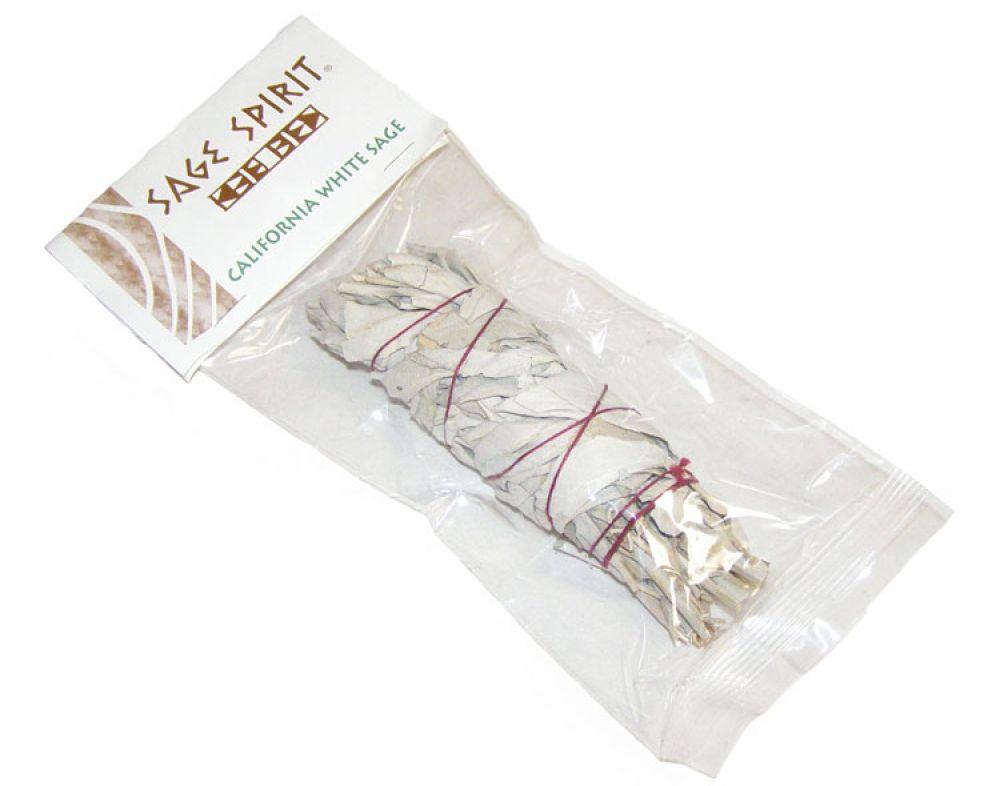 Californian White Sage Smudge Stick 5