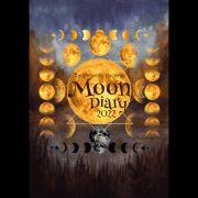 Flickering Cauldron Moon Diary 2022