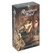 Rackham Tarot Cards