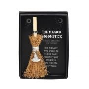 Witches Hat Mini Witches Broomstick